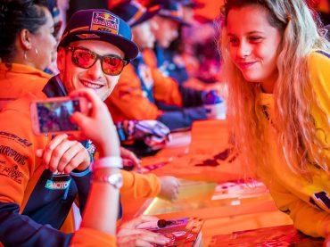 Goed nieuws voor Nederland, KTM én Herlings