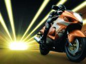 Suzuki Hayabusa: De motor die de Tweede Kamer deed sidderen
