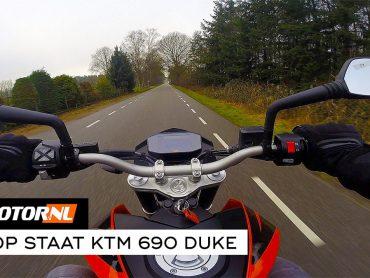 KTM 690 Duke – Top Staat #8