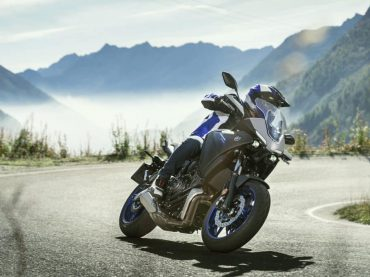 Dit kost de 2020 Yamaha Tracer 700