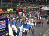 Yamaha R-World en een VR 'Race' experience in Utrecht
