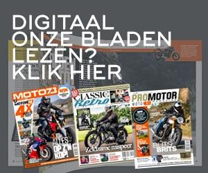 Digitaal Motorblad