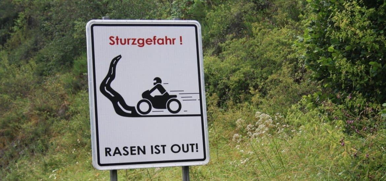 geluidsoverlast Duitsland