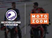 MotoZoom verder als MotorKledingCenter