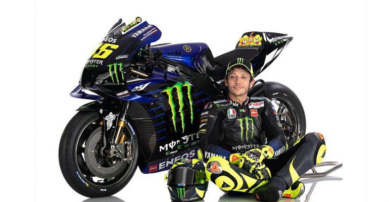 Valentino Rossi: 'Racen wordt vermoeiend.'