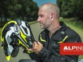 Alpine oordoppen op maat met €40 korting op MOTORbeurs