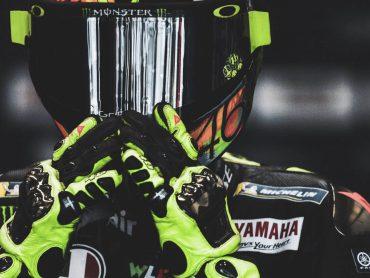Valentino Rossi in 46 geweldige uitspraken
