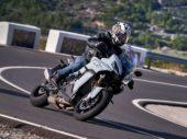 Test BMW S1000XR 2020