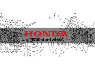 Toch nieuwe Honda-modellen op basis Africa Twin?