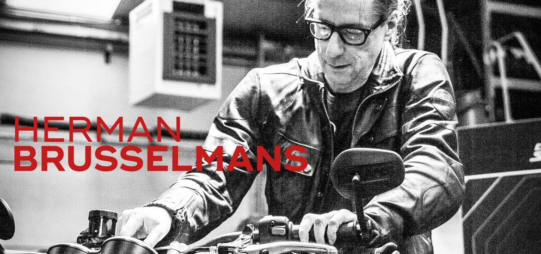 Column Herman Brusselmans