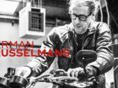 Herman Brusselmans: 'Ik droom over sneeuwman die rijdt op een Moto Morini Corsaro'