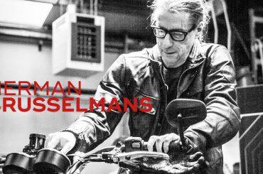 Herman Brusselmans: De motor en het virus
