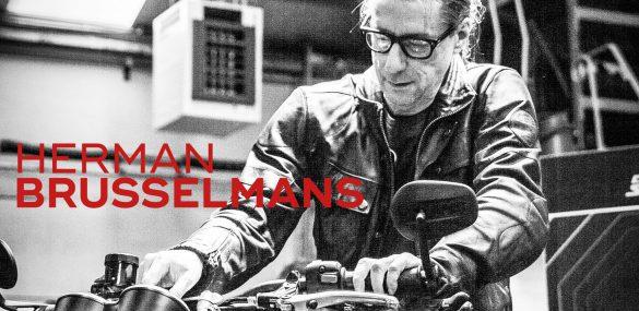 Herman Brusselmans: 'De hittegolf in december'