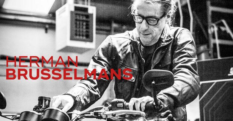 Herman Brusselmans: 'Ik keerde algauw wederom en als een ijsklomp kwam ik thuis'