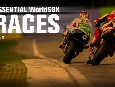 Kijk GRATIS MotoGP-reportages en WorldSBK-klassiekers