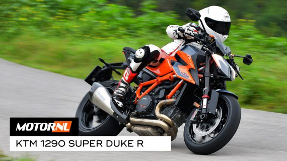 KTM 1290 Super Duke R 2020 – test