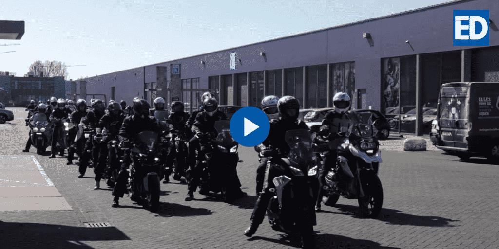 MotoPort Veldhoven