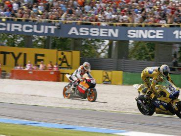 Dutch TT-terugblik: Wat als Edwards in 2006 met spiegels was gestart…