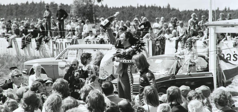 wereldkampioen Jan de Vries