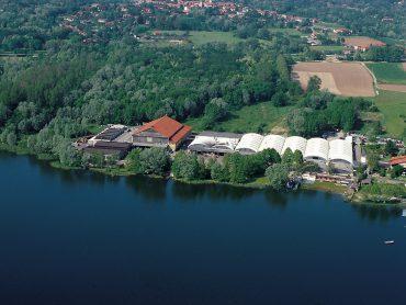 Ook MV Agusta legt productie stil