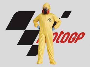 MotoGP Austin uitgesteld vanwege coronavirus