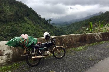 Reistip: De favoriete bestemming van Eddie