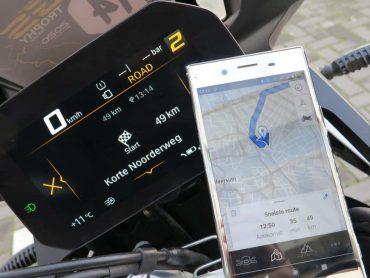 Ontwikkelingen in navigatie: Zo gewoon wordt de smartphone