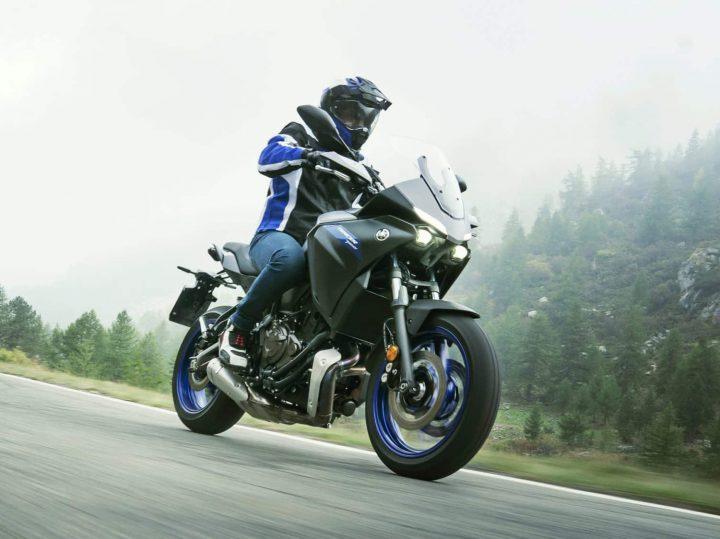 UPDATE: Doe mee aan de Yamaha Tracer 700-lezerstest
