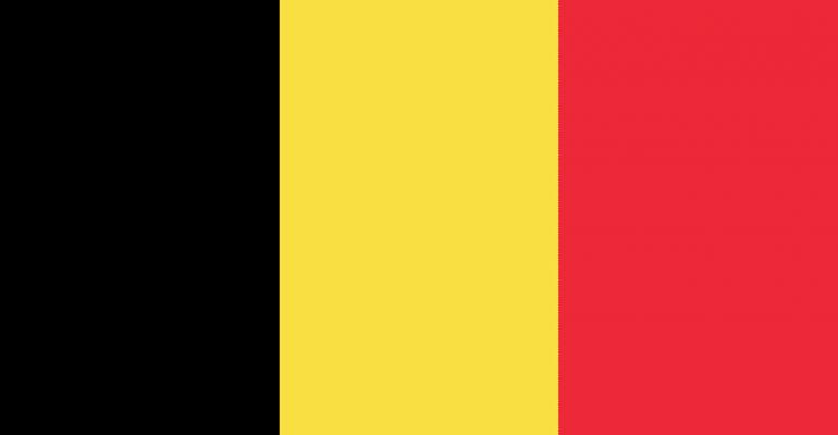 België verbiedt plezierritten