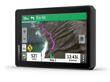 Mr GPS: Hoe interessant is de Zümo XT?