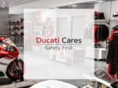 Ducati en MV Agusta ambitieus ondanks zware tijden