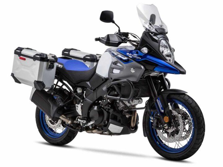 Tijdelijk geen zware Suzuki's meer voor India