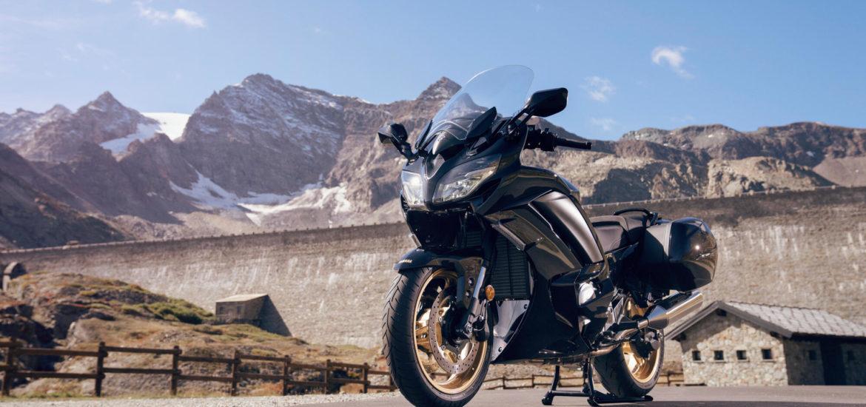 Yamaha FJR1300 AS Ultimate Edition