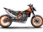 Technisch ingezoomd: KTM 890 Duke R