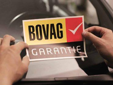 Hoe Bovag is de Bovag zelf?