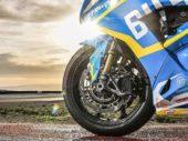 Veringsspecialist Bilstein maakt opnieuw stap naar motorfietsen