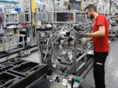 Ducati herstart productie