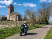 TankTasTocht #3: In regen en wind door West-Friesland