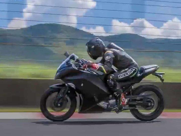 Elektrische Kawasaki heeft een naam: EV Endeavor
