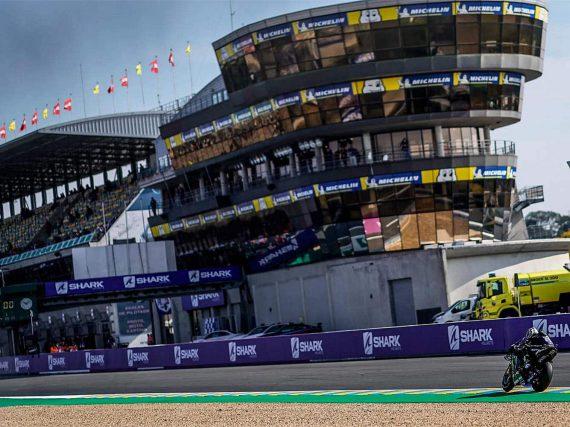 Ook Franse MotoGP uitgesteld tot nader order