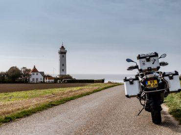 Toerisme: Eilandhoppen in Denemarken