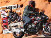 Bestel nu Promotor magazine 3