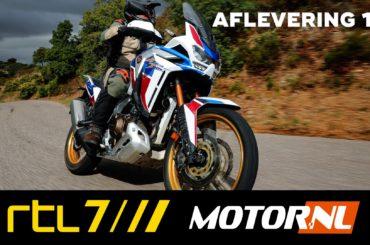 MotorNL TV 2020 – Aflevering 1