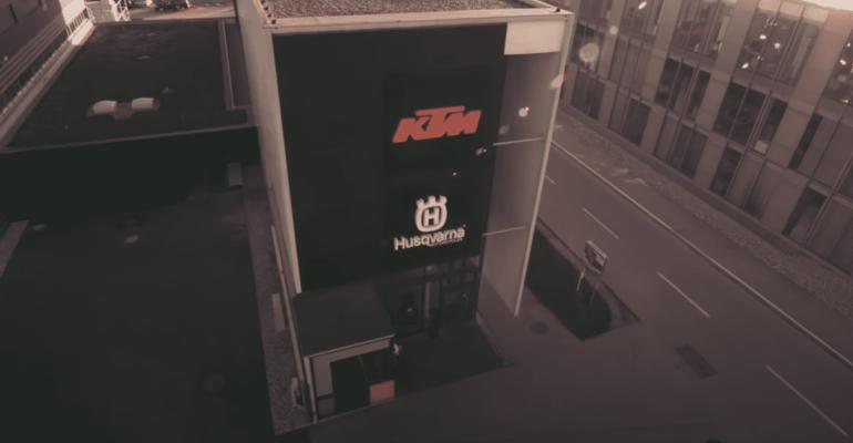 KTM en Husqvarna verlengen fabrieksgarantie