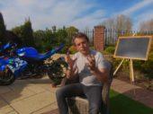 Rijttips van de MotoGP-coureur: de achterrem