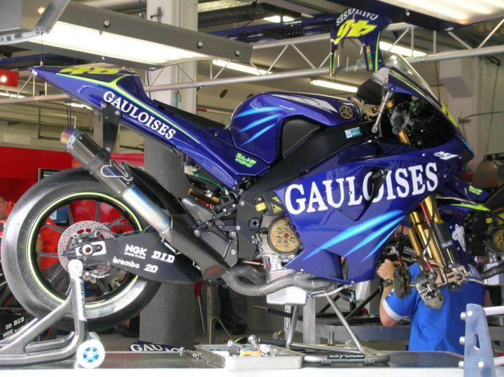 Terugblik: Hoe Rossi Yamaha in 2004 reanimeerde