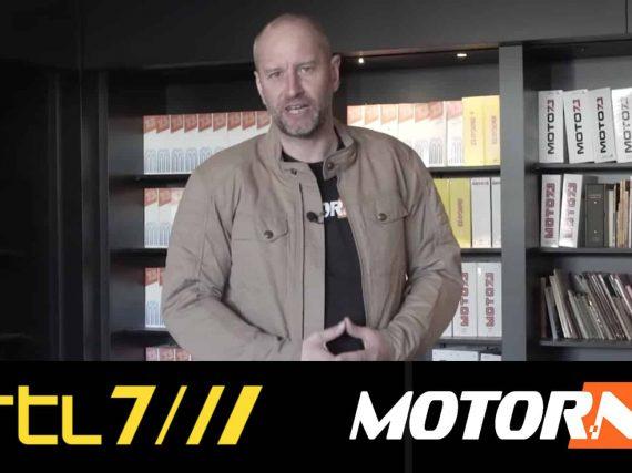 MotorNL TV: zondag 5 april om 13:30 bij RTL7