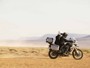 Triumph Tiger 900 Rally – Adventure transformed