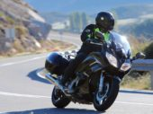 Yamaha FJR1300AS Ultimate Edition – Eerste test