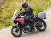 Test: Yamaha Tracer 700 2020